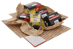 Energy suspension Products in Box