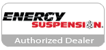 Authorized Dealer of Energy Suspension Suspension Parts