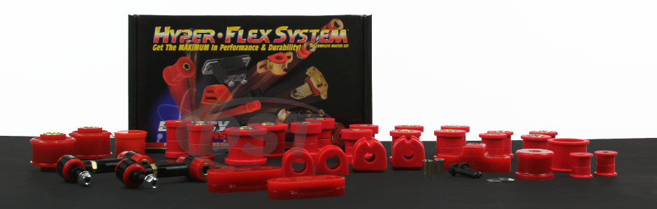 Energy Suspension Hyperflex Kit 19.18102