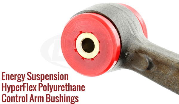 Energy Suspension Control Arm Bushing