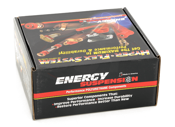 Energy Hyperflex Packages