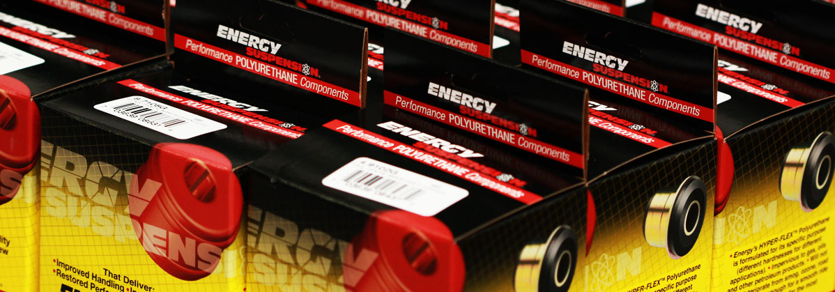 Energy Suspension Part In Stock