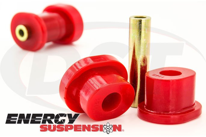 energy suspension motor mount inserts