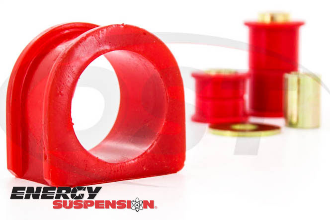 energy suspension steering rack bushings
