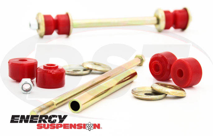 energy suspension universal sway bar end links