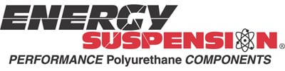 Energy Suspension Polyurethane Performance Bushings Logo