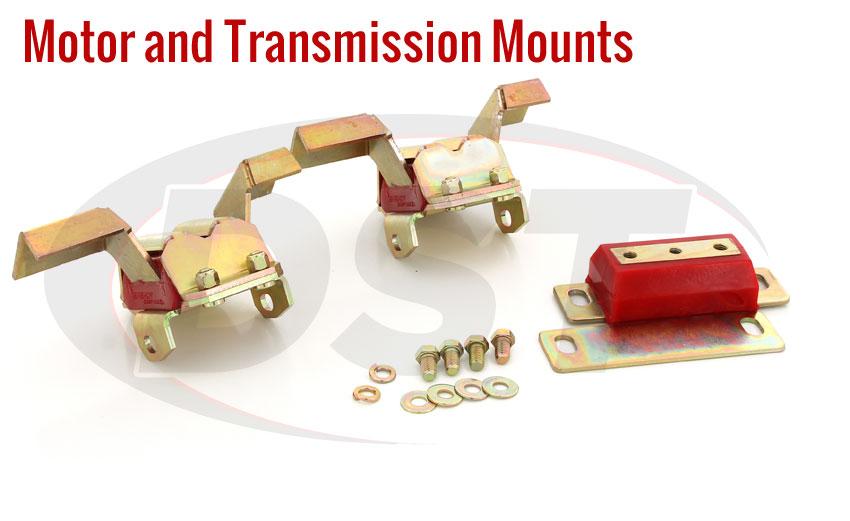 Energy suspension parts polyurethane suspension bushings for Polyurethane motor mounts vs rubber