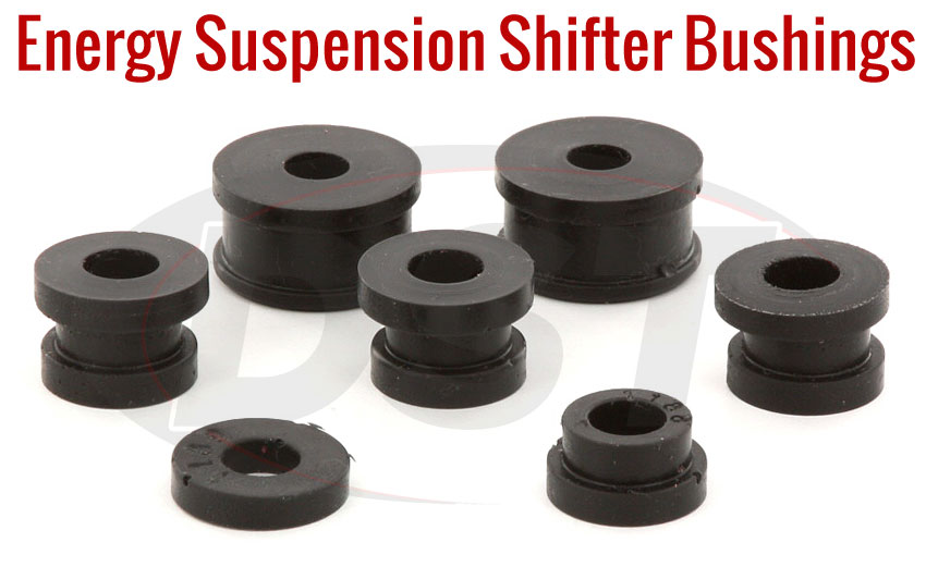 Shifter Stabilizer Kit