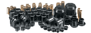 Energy Suspension Bushings