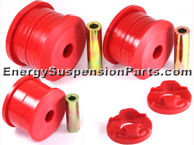 prothane-packagedeal001 Package Deal for Motor Mount Inserts - 4 Mount Set