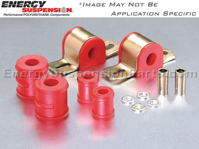 Rear Sway Bar Bushings
