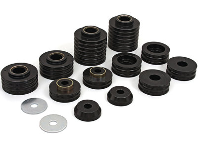 Ford F250 4WD 1972 Body Mount Bushings