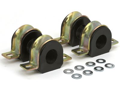 kg05012bk Front Sway Bar and End Link Bushings - 28.57MM (1.12 Inch)