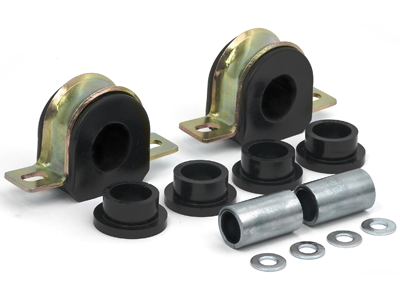 kg05024bk Front Sway Bar Bushings -  31.75mm (1.25 Inch)