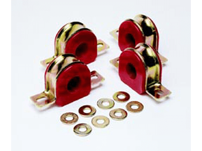 kn05009bk Front Sway Bar Bushings