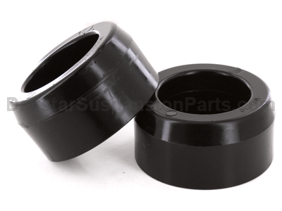Front Coil Spring Spacers - 2.00 Inch - 2 1/2 Inch