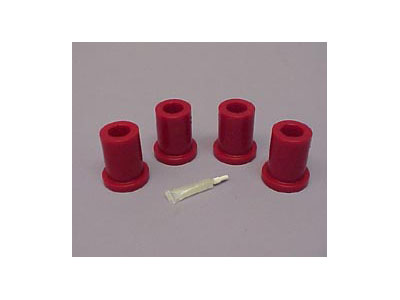 kf07015bk Front Track Arm Bushings