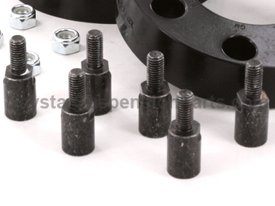kg09105bk Front Leveling Kit - 2 Inch