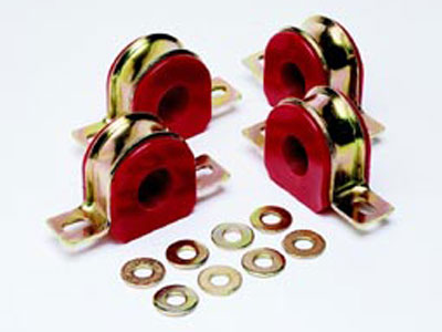 kj05001bk Front Sway Bar Bushings - 23.81mm (0.93 Inch)