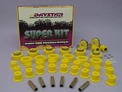 kj09007bk Super Kit