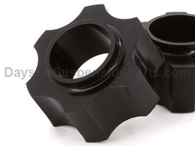 kj09152bk Front Leveling Kit -2 Inch