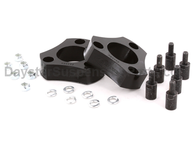 kn09106bk Front Leveling Kit - Strut Spacers - 2 Inch