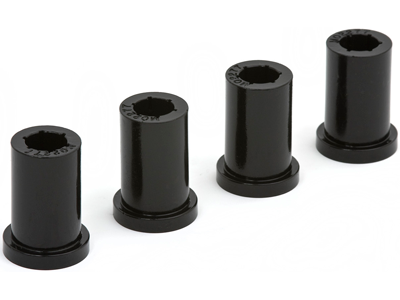 Front Spring Shackle Bushings