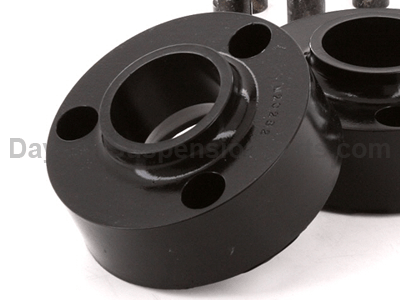 kt09103bk Front Leveling Kit - 2 1/2 Inch