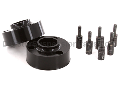 Toyota Tacoma 4WD 1995 Front Leveling Kit - 2 1/2 Inch