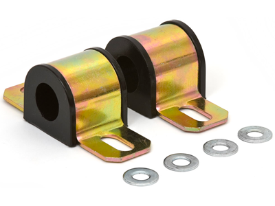 ku05008bk Sway Bar Bushings - 7/8 Inch - Discontinued by Daystar - While Supplies Last