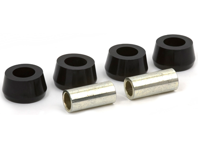 ku08033bk Half Hourglass Shock Eye Bushing