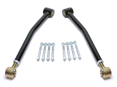 Front Lower Control Arms - Adjustable