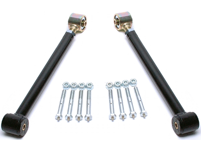 Rear Lower Control Arms - Adjustable