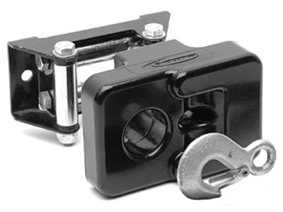 ku70045bk Winch Isolator (ATV)
