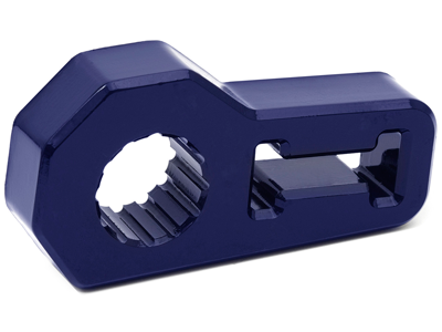 ku71071rb Jack Handle Isolator - Blue