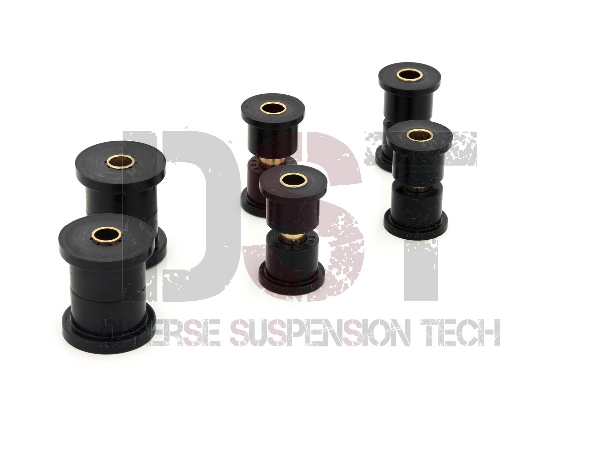 1.2102_rear Rear Leaf Spring Bushings - for use with Aftermarket Shackles