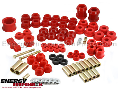 Honda del Sol Suspension Bushing Package Deal
