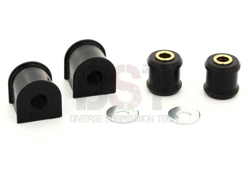 Jeep Wrangler JK 2008 Rear Sway Bar and Endlink Bushings - 17mm