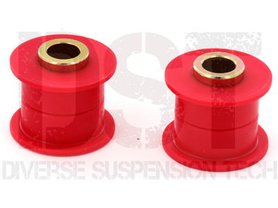 Jeep Wrangler JK 2008 Rear Track Arm Bushings