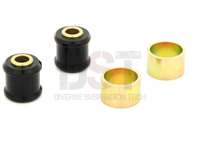 Jeep Wrangler JK 2008 Rear Track Arm Bushing Set
