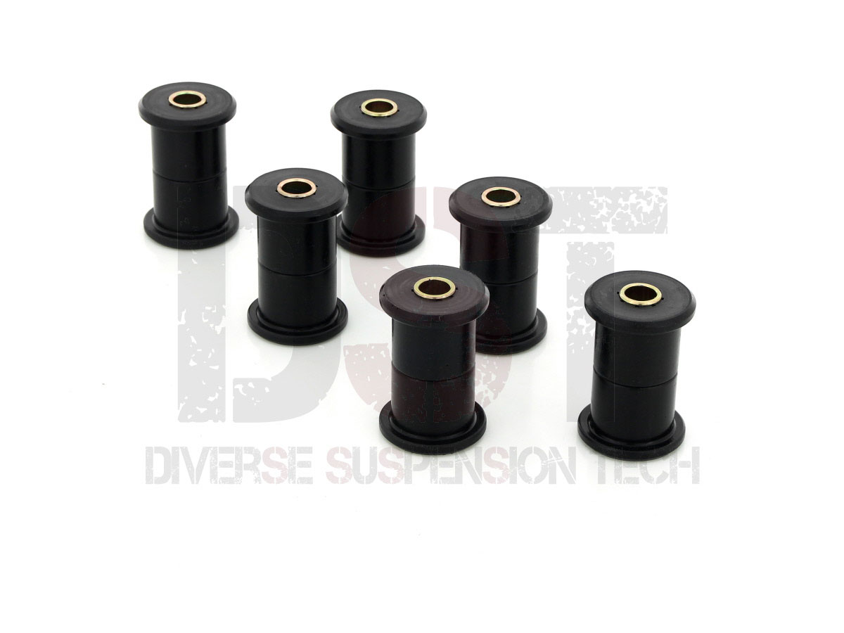 3.2106_1700-2800 Rear Leaf Spring Bushings - w/ 1500-2000 lb Axle Rating