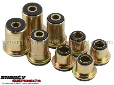 Chevrolet Chevelle 1971 Front Control Arm Bushings - (All Round Bushings)