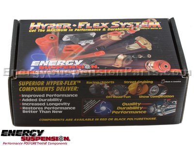 5.18109 Hyperflex Master Kit - Dodge Ram - 2WD