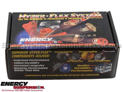 5.18109 Hyperflex Master Kit - Dodge Ram - 2WD