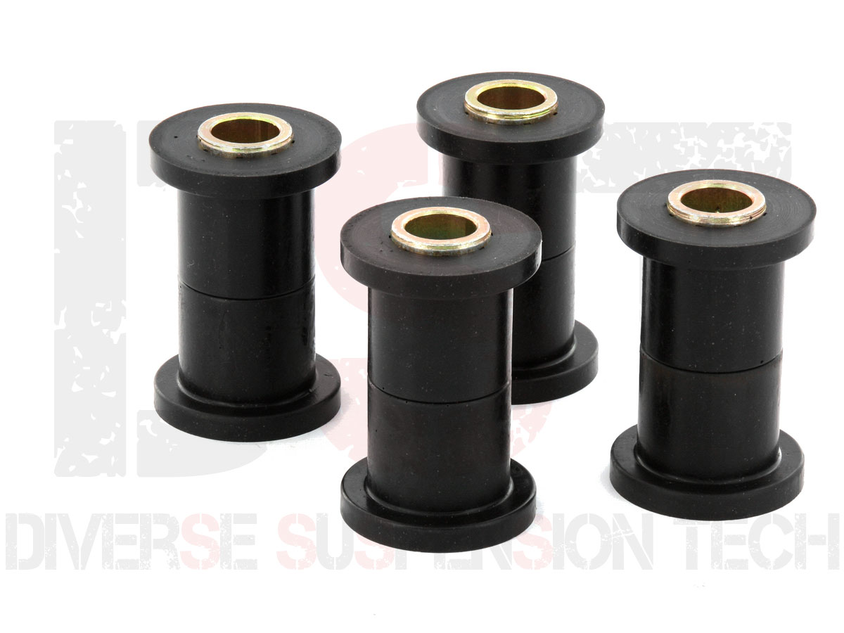 4.2107-non-super Rear Leaf Spring Bushings - Does not fit Super Cab (without shackle bushings)