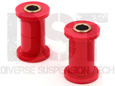 4.2132 Rear Spring Frame Shackle Bushings - F350 Super Cab Only
