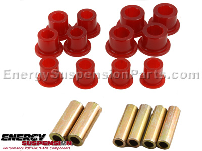 Complete Suspension Bushing Kit Ford F250 2000 2004