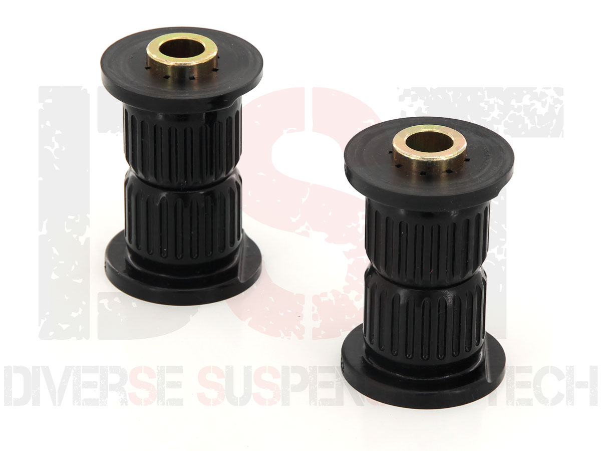 Ford F350 Rear Leaf Spring Shackle Bushings