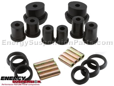 Rear Control Arm Bushings / With oval front bushing