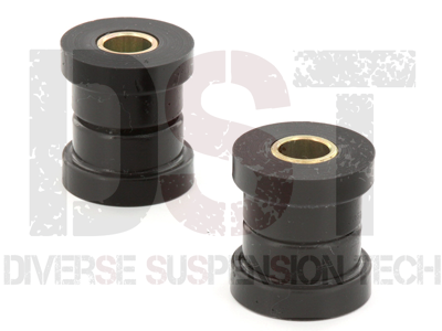 4.7115 Front Track Arm Bushings - Solid Axle